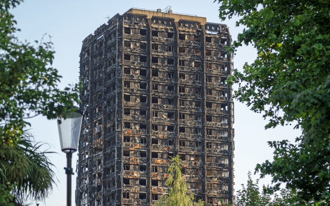 Grenfell Tower Received Fire Safety Warnings Before Blaze