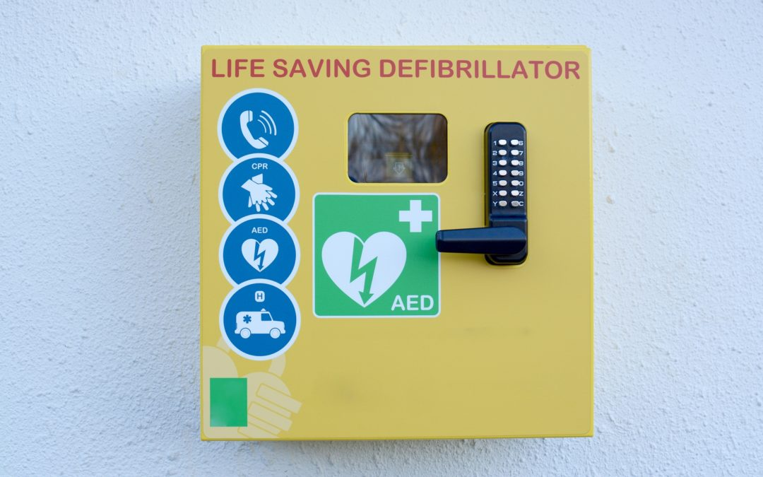 Defibrillators To Be Fitted In South Essex Rail Stations